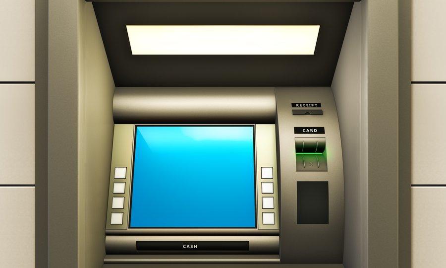 ATM - Antiparos island - Antiparos.com