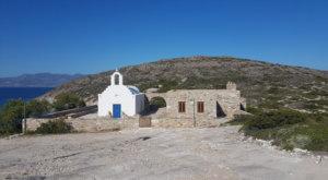 Panagia Faneromeni Church