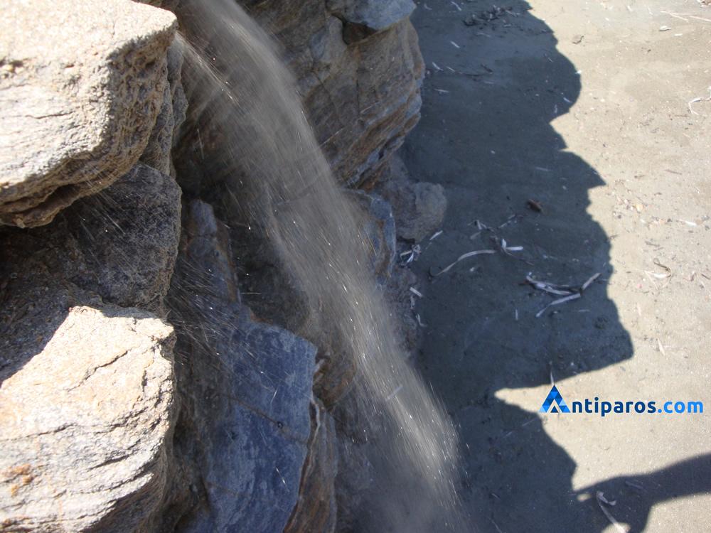 Despotiko island - Antiparos