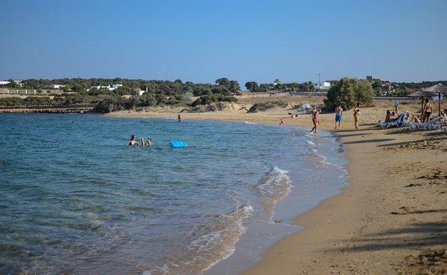 Glyfa Beach