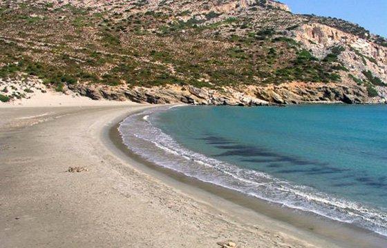 Παραλία Λιβάδια