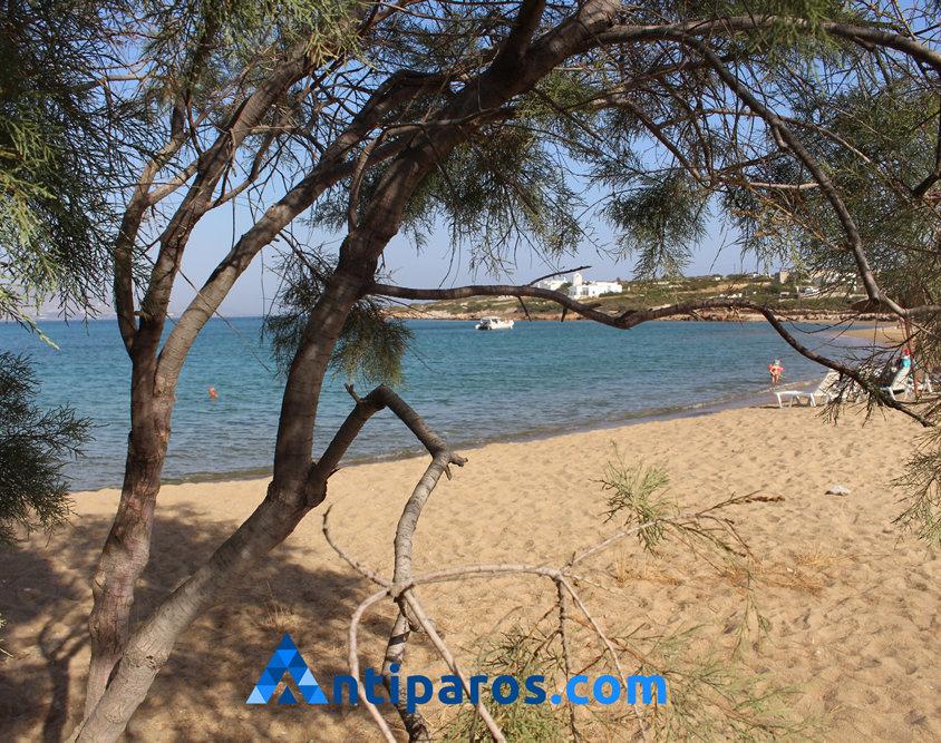 Παραλία Γλυφά