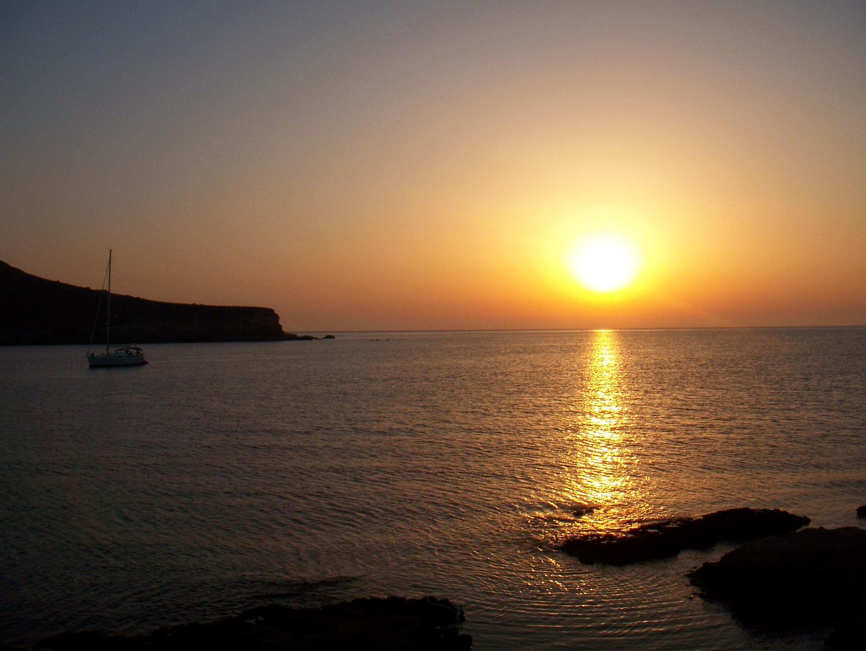 Παραλία Σιφνέικο - Antiparos island, Greece - Antiparos.com