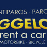 Aggelos Antiparos Rent A Car