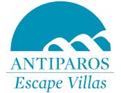 Antiparos Escape Villas