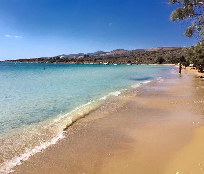 Παραλία Φανάρι