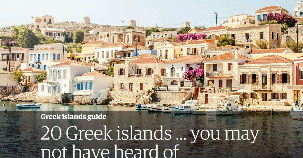 Greek Islands - Antiparos island - Antiparos.com