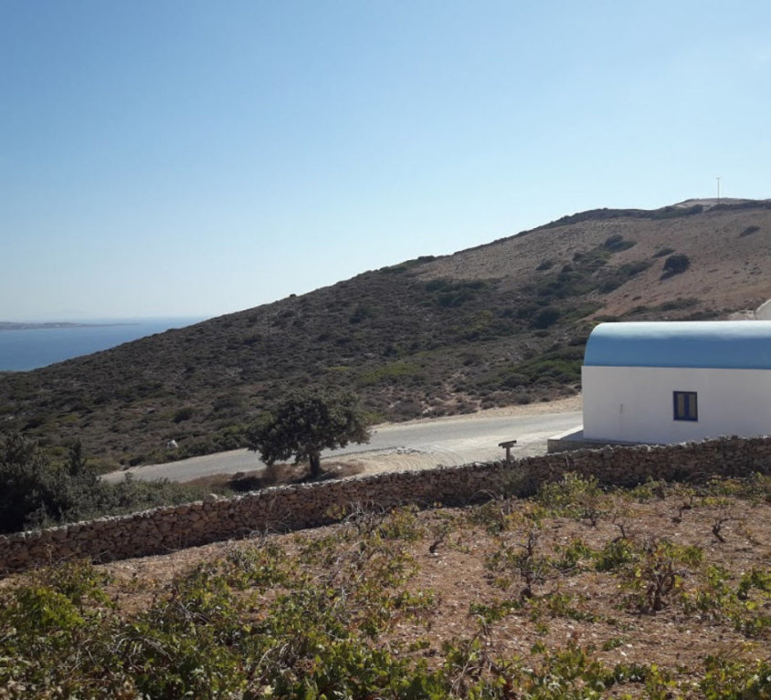 Agia Paraskevi – Church in Antiparos