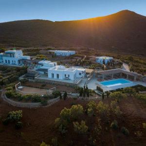 Villa Petalida