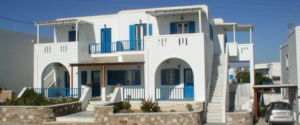 Marianos Apartments Antiparos