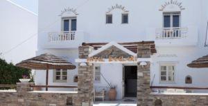 Hotel Begleri