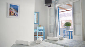 Kostas Teacher Rooms and Apartments